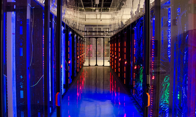 Computer Science Engineering – Data Science