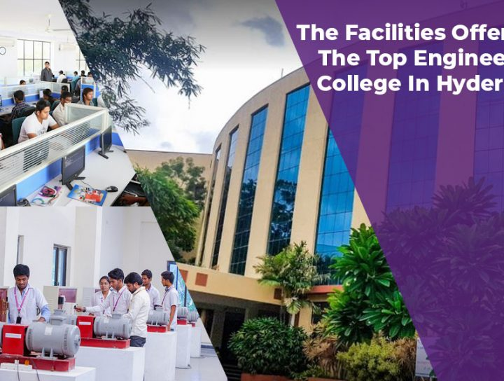 top engineering college in Hyderabad