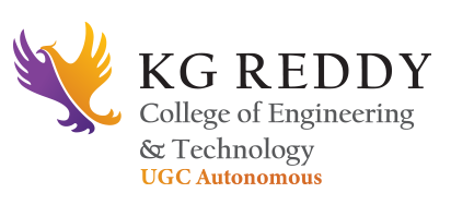 KG Reddy - College of Enginerring & Technology